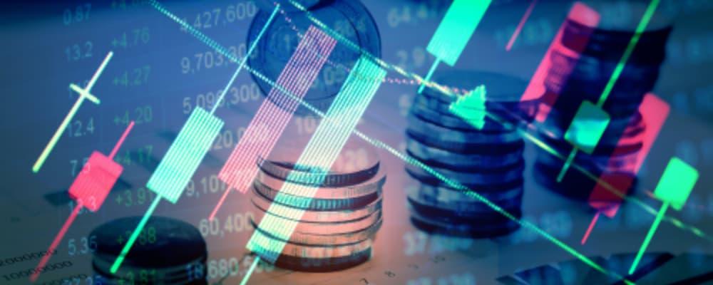 financial-market-trading-such-stocks-bonds