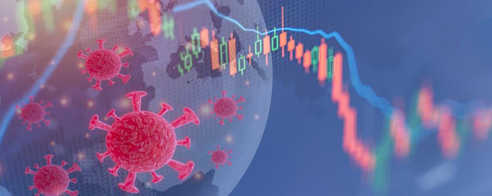 impact-global-economy-stock-markets-financial-crisis-concept